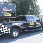 Custom Sport Truck with Line-X Bedliner